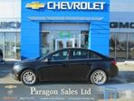 2012 Chevrolet Cruze Eco w/1SA in Langenburg, Saskatchewan
