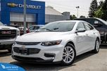 2016 Chevrolet Malibu 1LT in Coquitlam, British Columbia