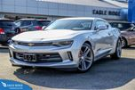 2016 Chevrolet Camaro 1LT in Coquitlam, British Columbia