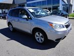 2016 Subaru Forester 2.5i Touring Package in Richmond, British Columbia