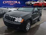 2010 Jeep Grand Cherokee Limited 4x4 Fully Loaded! in Caledonia, Ontario