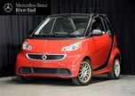 2013 Smart Fortwo Passion in Longueuil, Quebec