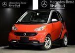 2014 Smart Fortwo Pure in Longueuil, Quebec