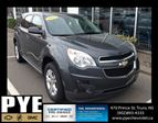 2011 Chevrolet Equinox LS in Truro, Nova Scotia