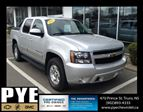 2011 Chevrolet Avalanche LT w/1SB in Truro, Nova Scotia