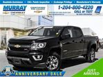 2015 Chevrolet Colorado 4WD Z71 in Winnipeg, Manitoba