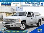 2013 Chevrolet Silverado 1500 LT in Winnipeg, Manitoba