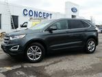 2015 Ford Edge SEL AWD Navigation in Georgetown, Ontario