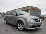 2015 Dodge Grand Caravan CREW, ALLOYS, STOWNGO, 29K! in Stittsville, Ontario