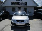 2009 Kia Rio LOW MILEAGE LIKE NEW LOADED HEATED SEATS in Gatineau, Quebec