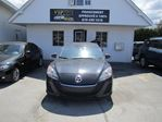2010 Mazda MAZDA3 LOOKS AND DRIVES EXCELLENT HWY KM in Gatineau, Quebec