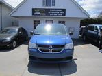 2011 Dodge Grand Caravan STOW AND GO REAR HEATING MAGS in Gatineau, Quebec