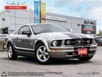 2009 Ford Mustang ONE OWNER in Toronto, Ontario