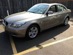 2009 BMW 5 Series 528i xDrive,. Automatic, Leather, Sunroof, AWD in Burlington, Ontario