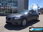 2014 Mazda MAZDA6 GX / HEATED SEATS / ONE OWNER / LOW LOW KMS!!! in Toronto, Ontario