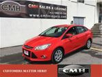 2012 Ford Focus SE AUTO POWER GROUP *CERTIFIED* in St Catharines, Ontario