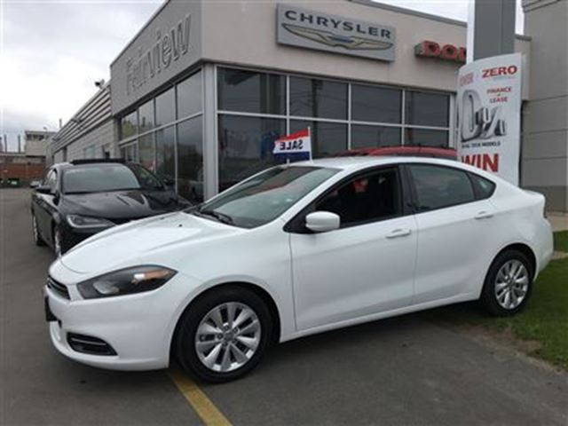 2014 dodge dart sxt white fairview chrysler. Black Bedroom Furniture Sets. Home Design Ideas
