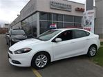 2014 Dodge Dart SXT in Burlington, Ontario