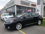 2010 Lexus HS 250 h Premium, Navigation,Power Sunroof,Leather in Burlington, Ontario