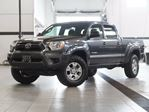2015 Toyota Tacoma SR5 Double Cab V6 4WD in Kelowna, British Columbia