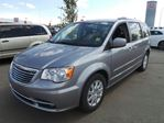 2016 Chrysler Town and Country TOURING DUAL DVD Want More Info?? Click The Eprice Button .... in Sherwood Park, Alberta