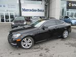 2015 Mercedes-Benz C-Class C350 4MATIC Coupe in Ottawa, Ontario