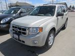 2009 Ford Escape LOADED XLT MODEL 5 PASSENGER 4WD.. LEATHER.. HE in Bradford, Ontario