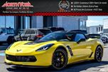 2016 Chevrolet Corvette Z06 3LZ C7.R Edition Convertible 650HP 6.2L V8 Supercharged! LOADED! SUPER RARE! Z07 Performance Pkg in Thornhill, Ontario