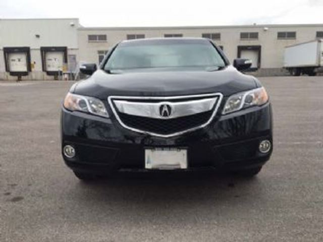 2015 acura rdx 2015 acura rdx awd w tech package mississauga ontario used car for sale 2472917. Black Bedroom Furniture Sets. Home Design Ideas