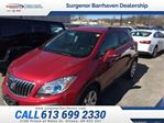 2014 Buick Encore Leather in Ottawa, Ontario