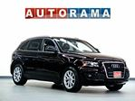 2009 Audi Q5 3.2 AWD LEATHER PANORAMIC SUNROOF  in North York, Ontario