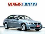 2011 BMW 3 Series 328i AWD EXECUTIVE PKG NAVI LEATHER SUNROOF in North York, Ontario