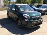 2014 Fiat 500L Trekking   Easy Approvals!   Call Today! in Edmonton, Alberta