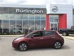 2016 Nissan Leaf S in Burlington, Ontario