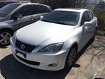 2009 Lexus IS 250 Base in Oakville, Ontario