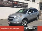 2010 Chevrolet Traverse 1LT AWD ALLOYS BLUETOOTH REMOTE START *CERTIFIED* in St Catharines, Ontario