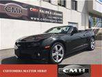2012 Chevrolet Camaro 2SS in St Catharines, Ontario