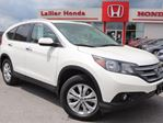 2013 Honda CR-V Touring in Gatineau, Quebec