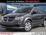 2016 Dodge Grand Caravan SE/SXT in Mississauga, Ontario