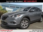 2014 Mazda CX-9 GS, LEATHER, SUNROOF, AWD in Mississauga, Ontario