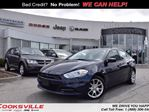 2013 Dodge Dart SXT, ALLOYS, AUTOMATIC in Mississauga, Ontario