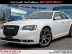 2015 Chrysler 300 S, PANO ROOF, NAVI, LEATHER in Mississauga, Ontario