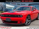 2015 Dodge Challenger R/T, SUNROOF, UPGRADED SEATS in Mississauga, Ontario