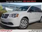 2016 Dodge Grand Caravan SE/SXT, U-CONNECT, FULL STOW AND GO in Mississauga, Ontario