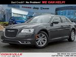 2015 Chrysler 300 Touring, NAV, BACK UP CAM, PAN ROOF in Mississauga, Ontario