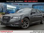 2015 Chrysler 300 S, PANO ROOF, NAVI, BACK UP CAM in Mississauga, Ontario