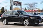2012 BMW X1 xDrive28i AWD ONLY 57K! **NAVIGATION PKG** CLEAN CARPROOF in Scarborough, Ontario