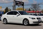 2009 BMW 5 Series 528i in Scarborough, Ontario