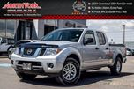 2014 Nissan Frontier SV 4x4 Tow Hitch Sat Radio Keyless_Entry Tonneau CoverTraction Control 16Alloys in Thornhill, Ontario