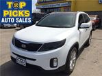 2015 Kia Sorento EX in North Bay, Ontario